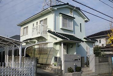 倉敷市 S様邸施工前画像