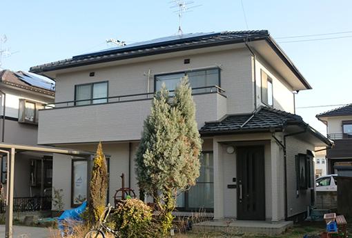 瀬戸内市 S様邸施工後画像