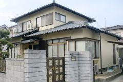 岡山市北区 H様邸 施工実績サムネイル写真