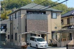 岡山市東区 N様邸 施工実績サムネイル写真