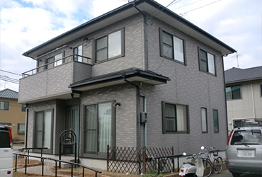 岡山市南区 S様邸施工前画像