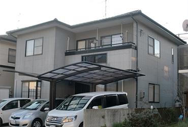 岡山市東区 S様邸施工前画像