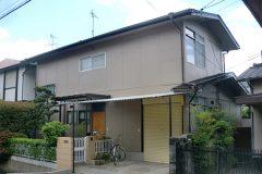 岡山市北区 K様邸 施工実績サムネイル写真