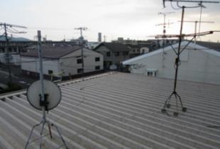岡山市中区 M様邸施工前画像2
