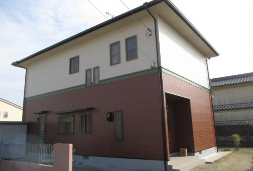 岡山市北区 K様邸施工後画像