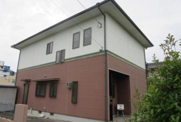 岡山市北区 K様邸施工前画像
