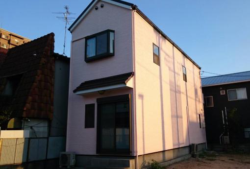 岡山市南区 空き家物件施工後画像