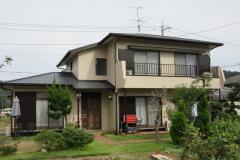 岡山市東区 O様邸 施工実績サムネイル写真
