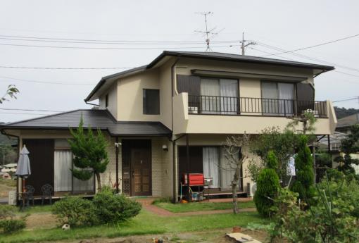 岡山市東区 O様邸施工後画像