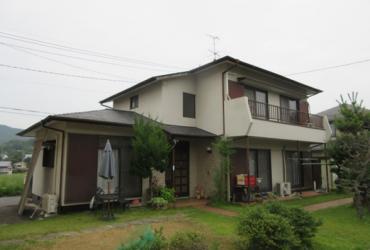 岡山市東区 O様邸施工前画像