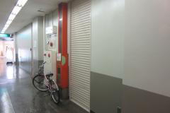 岡山市北区 某カメラ店 施工実績サムネイル写真