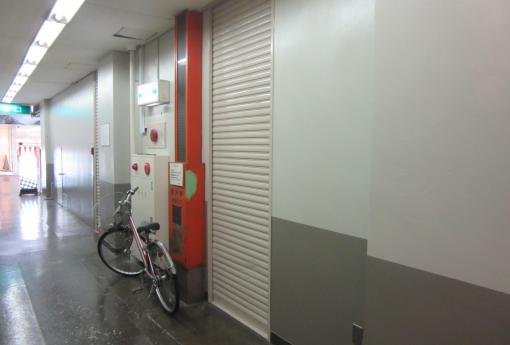 岡山市北区 某カメラ店施工後画像