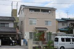 岡山市北区 I様邸 施工実績サムネイル写真