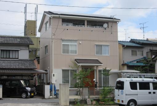 岡山市北区 I様邸施工後画像