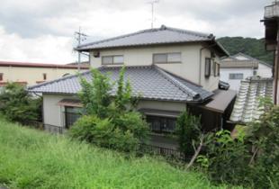 岡山市北区 H様邸施工前画像2