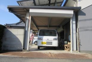 岡山市北区 K様邸施工前画像2