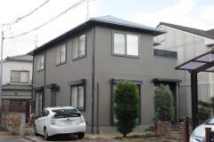 岡山市中区 H様邸 施工実績サムネイル写真