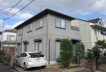 岡山市中区 H様邸施工前画像