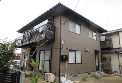 岡山市中区 M様邸施工後画像