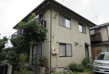 岡山市中区 M様邸施工前画像