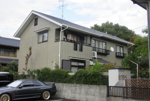岡山市北区 E様邸施工後画像