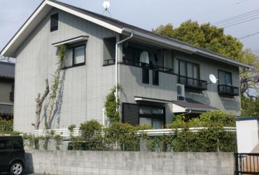 岡山市北区 E様邸施工前画像