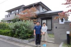 岡山市南区 F 様邸 施工実績サムネイル写真