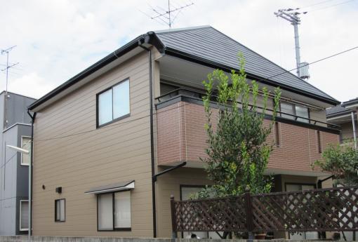 岡山市北区 K 様邸施工後画像