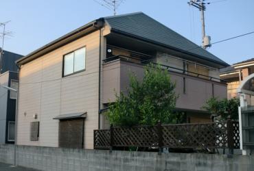 岡山市北区 K 様邸施工前画像