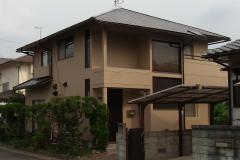 岡山市東区 K 様邸 施工実績サムネイル写真