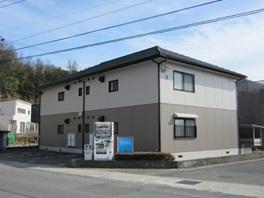 岡山市中区 某アパートA・B・C棟施工後画像2