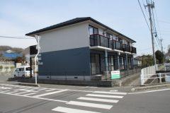 岡山市中区 某ワンルーム・アパート 施工実績サムネイル写真