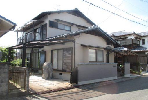 岡山市中区 S様邸施工後画像