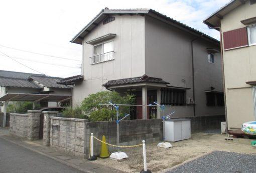 岡山市南区 K様邸施工後画像
