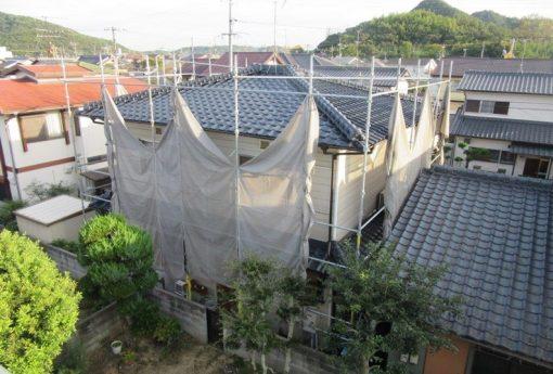 岡山市東区 H様邸施工後画像