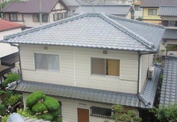 岡山市東区 H様邸施工前画像