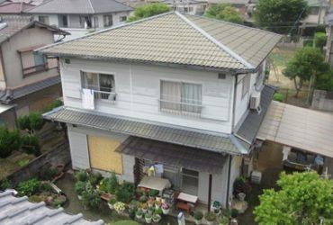 岡山市東区 T様邸施工前画像