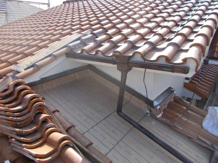 屋根工事写真 (8)