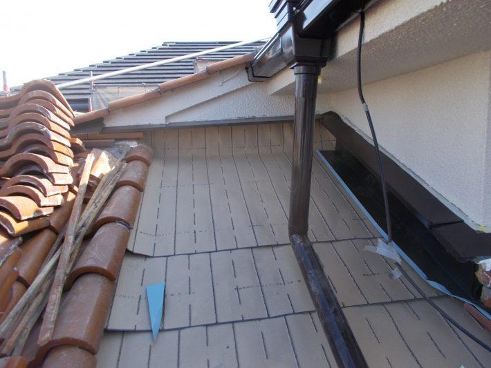屋根工事写真 (12)