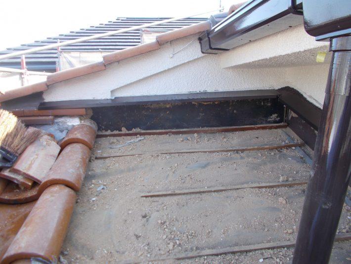 屋根工事写真 (6)