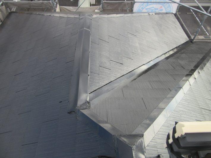 屋根完成 (3)