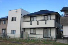 岡山市南区 H様事務所兼住居 施工実績サムネイル写真