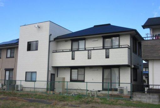 岡山市南区 H様事務所兼住居施工後画像