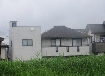 岡山市南区 H様事務所兼住居施工前画像