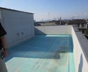 岡山市南区 H様事務所兼住居施工前画像2