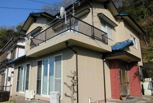 岡山市北区 Y様邸施工後画像