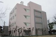 岡山市北区 某企業ビル