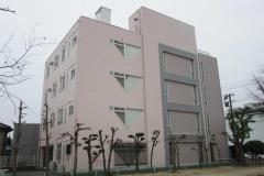 岡山市北区 某企業ビル 施工実績サムネイル写真