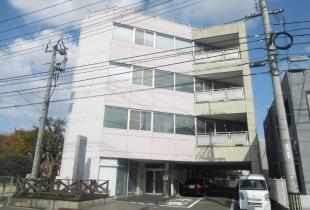 岡山市北区 某企業ビル施工前画像2