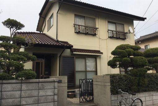 岡山市南区 T様邸施工後画像